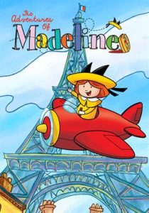 The New Adventures of Madeline