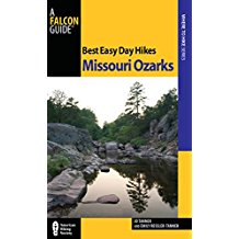 Best Easy Day Hikes Springfield, Missouri by Tanner Jd