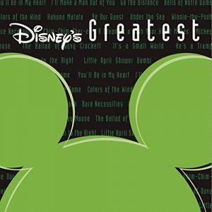 Various Artists - Disney's Greatest Volume 2
