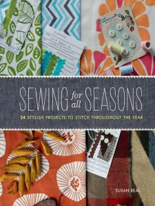 Sewing for All Seasons by Susan Beal