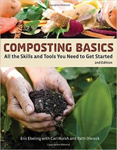 Basic Composting by Eric Ebeling
