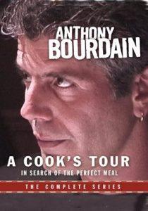 A Cook's Tour - Season 1