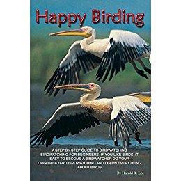 Happy Birding Harold R. Lee