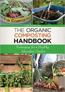 The Organic Composting Handbook by Dede Cummings