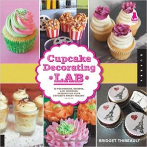Cupcake Decorating Lab by Bridget Thibeault