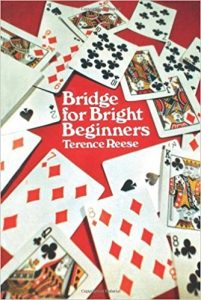 Bridge for Bright Beginners by Terence Reese