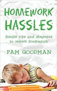 HomeWork Hassles by Pam Goodman