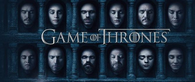 HBO Game of Thrones image