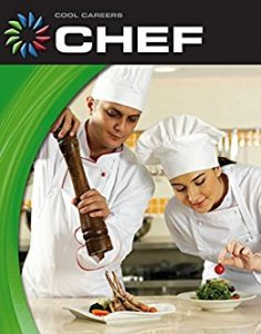 Chef by Josh Gregory