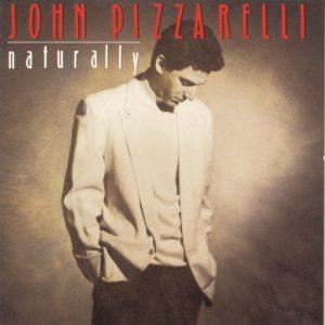 John Pizzarelli - Naturally