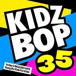 Kidz Bop Kids - Kidz Bop 35