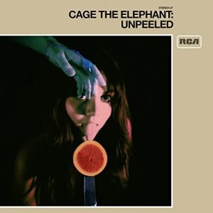 Cage The Elephant - Unpeeled