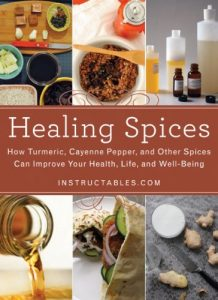 Healing Spices by Instructables.com