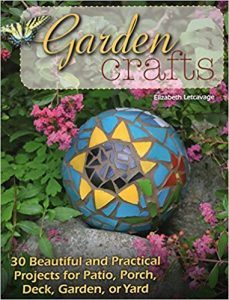 Crafts for the garden st louis public library enhance your garden with diy projects from these titles from our digital collections solutioingenieria Image collections