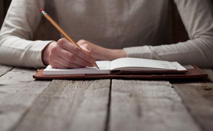 Ready, Set, Write! November is NaNoWrimo. | St. Louis Public Library