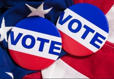 Voter badges (Source: Census.gov)