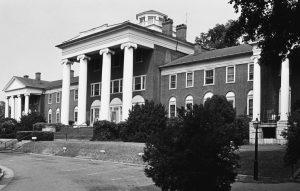Western State Hospital (VA.gov photo)