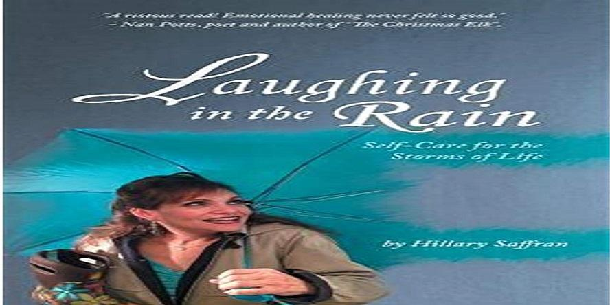 Laughing in the Rain Book Cover