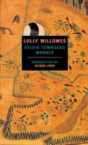 Lolly Willowes book cover