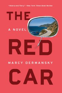 The Red Car book cover