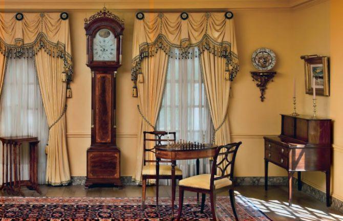 Early American furniture gallery (NGA.gov photo)