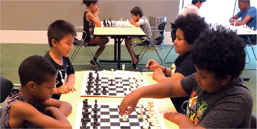 Scholastic Chess Club @ Your Library | St  Louis Public Library