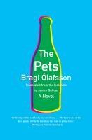 The Pets book cover
