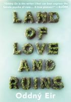 Land of Love and Ruins book cover