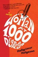 Woman at 1000 Degrees book cover