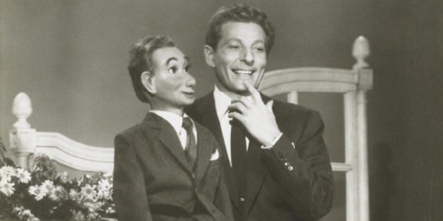 Danny Kaye image