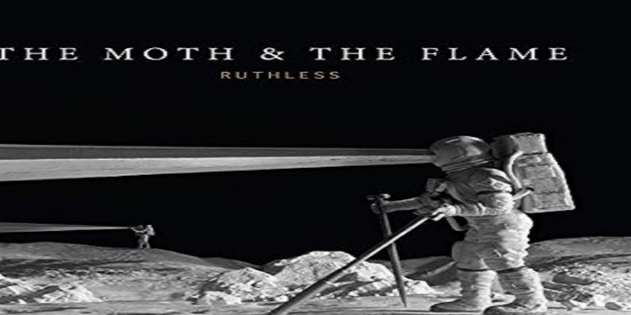 The Moth and the Flame Album Cover
