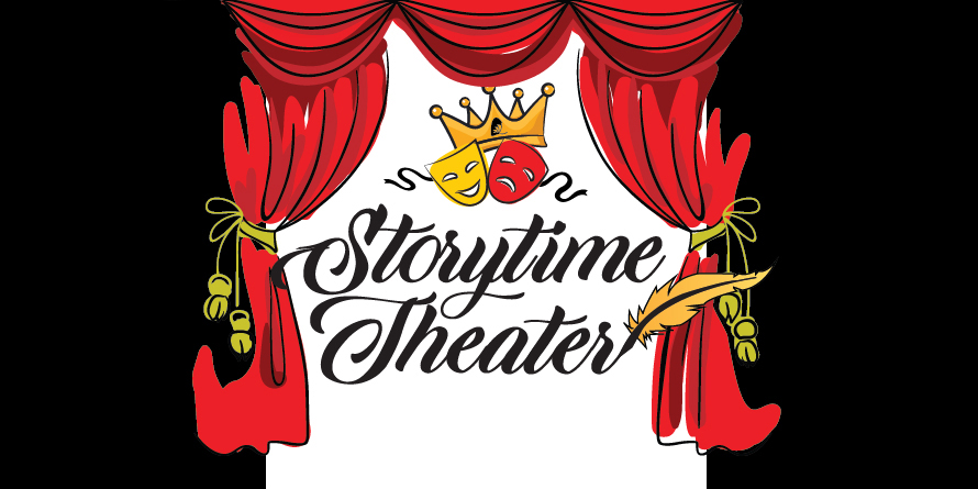 STORYTIME THEATER LOGO