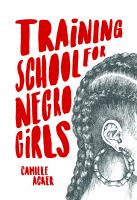 Training School for Negro Girls book cover