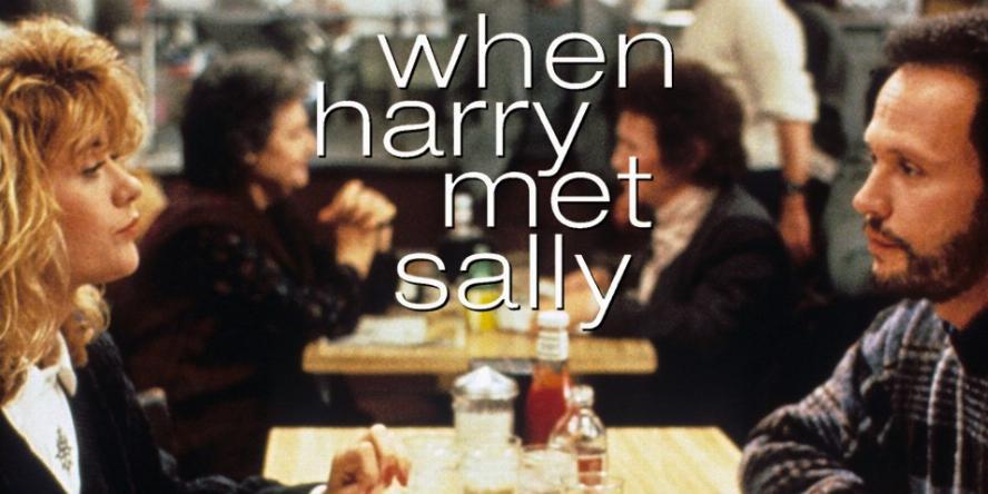 When Harry Met Sally banner