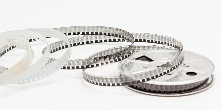 Image of Film Reels