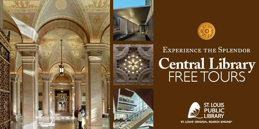 Central Library Free Tours