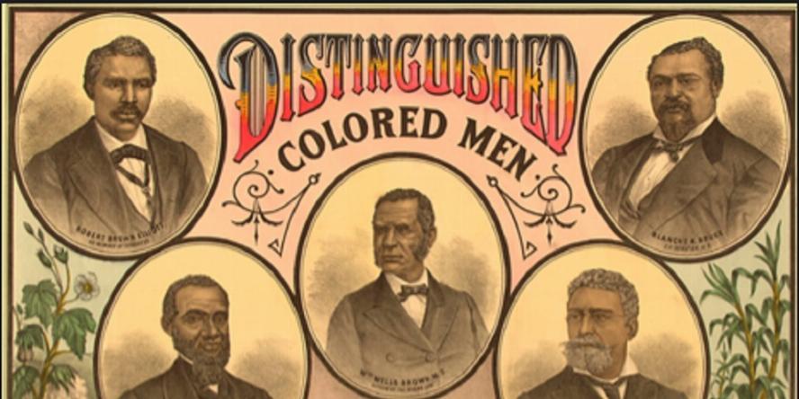 Free Men of Color