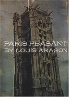Paris Peasant book cover