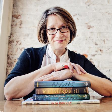 Image of Meg Medina