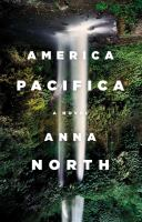 America Pacifica book cover