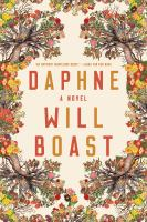 Daphne book cover