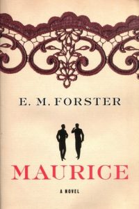 Maurice book cover