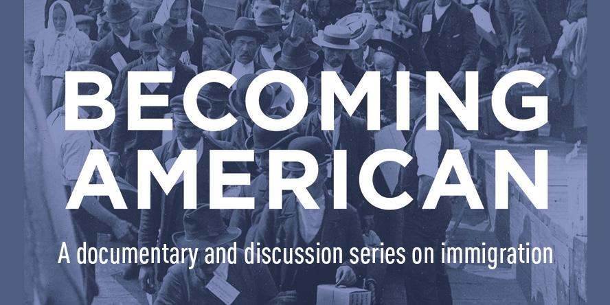 Becoming An American Banner