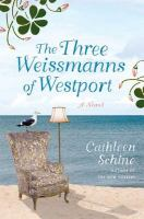 The Three Weissmanns of Westport Book Cover