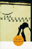 The Necessary Hunger book cover