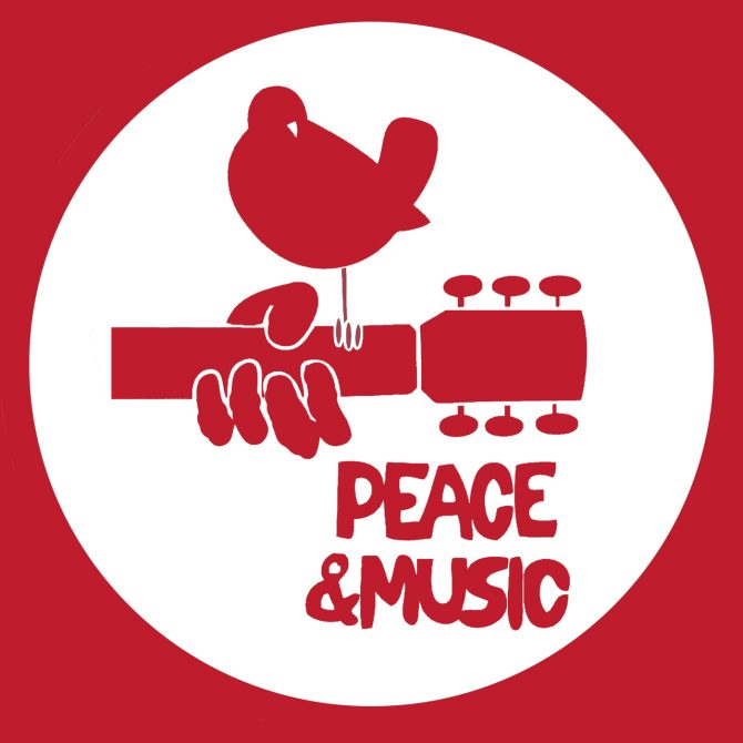 Woodstock 3 Days Of Peace Music St Louis Public Library
