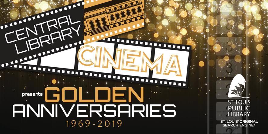 CENTRAL CINEMA GOLDEN logo