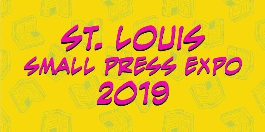 St Louis Small Press Expo