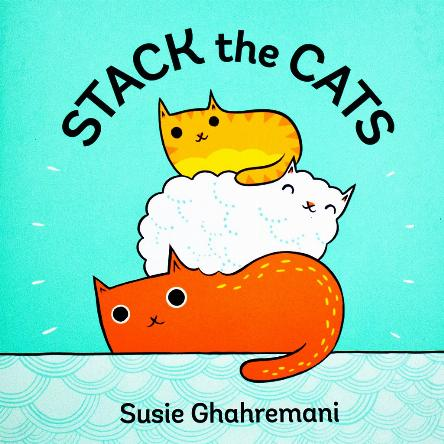 Stack the Cats book cover