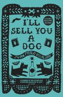"Cover of ""I'll Sell You a Dog"""